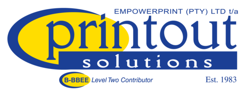 PrintOut Solutions - Printing services company